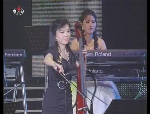 0Kim Hyang-sun