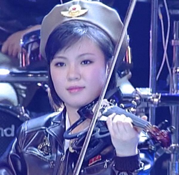 Cha Yong-mi (1)
