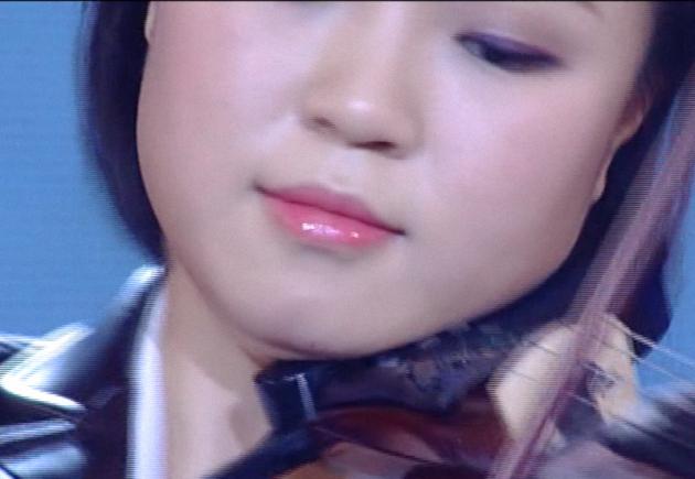 Cha Yong-mi (2)