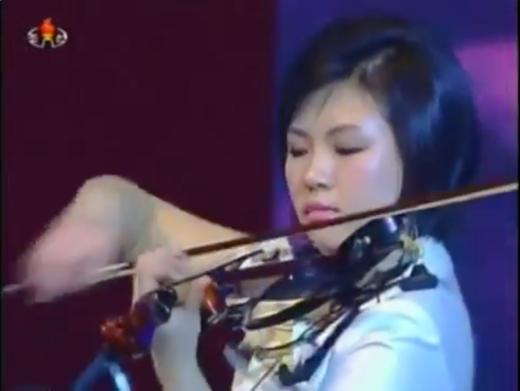 Cha Yong-mi