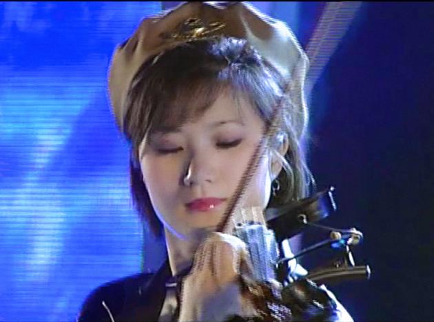 Hong Su-kyong