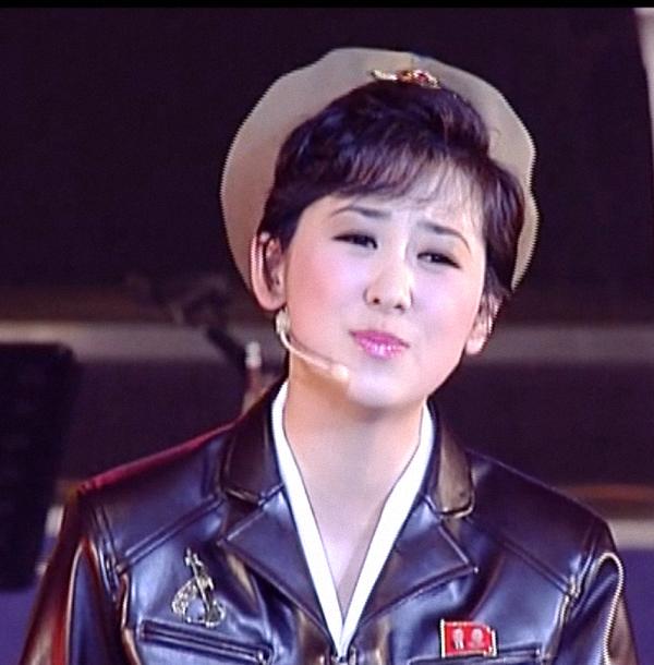 Jong Su-hyang (1)