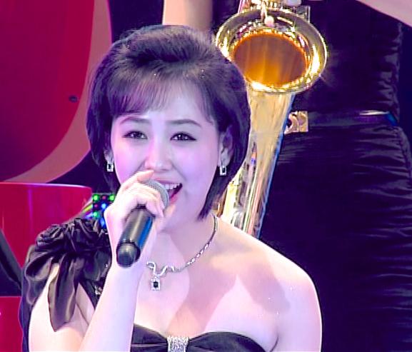 Jong Su-hyang