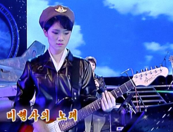 Kang Phyong-hui