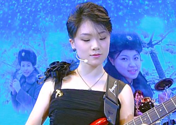 Kang Ryong-hui (0)