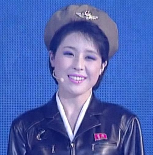Pak Mi-kyong