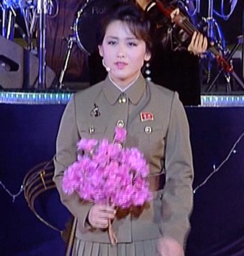 Ra Yu-mi