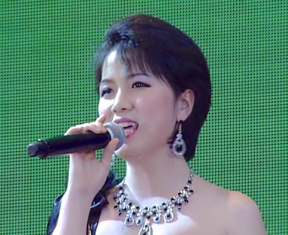 Ri Myong-hui