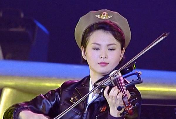 Sonu Hyang-hui