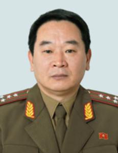 An Jong-ho Rodong Sin