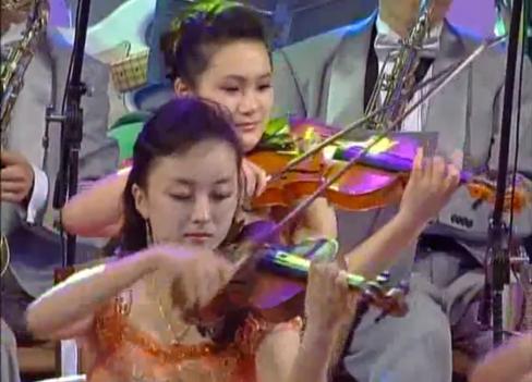 Hong Su-kyong 2012.3
