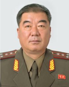 Hwang Jin-yong Rodong Sim 20140413