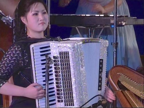 Kim Hyang-sun (3)