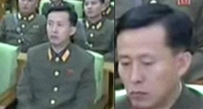 Kim Un-ryong? 2015