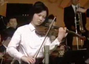 선우향희 Sonu Hyang-hui 鮮于香姫 20081003