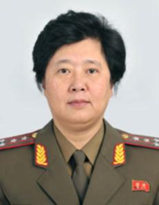 Wu Jong-hui Rodong Sin