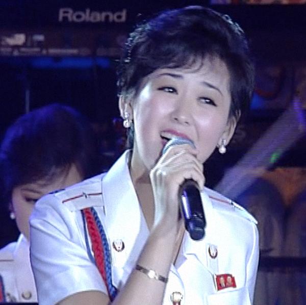 Jong Su-hyang 20140904 11.23e