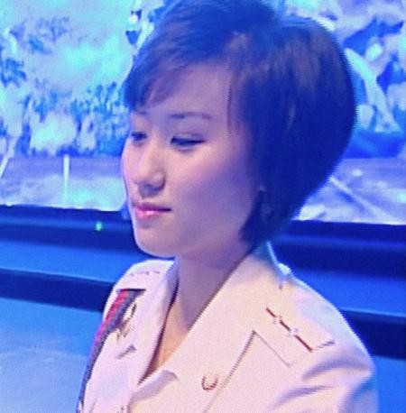 Ri Hui-kyong 20140904 10.50e