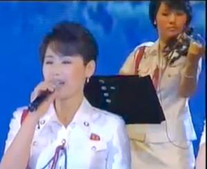Ryu Jina & new violinist 20150427 54.47 ed