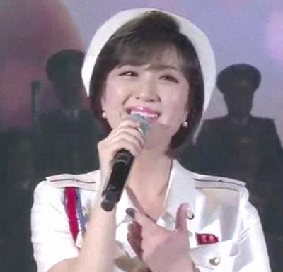 Pak Son-hyang 20151011 19.43e