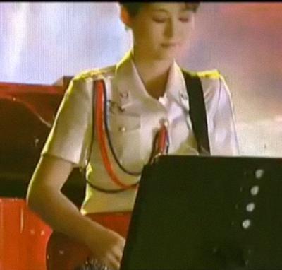 Jo Kyong-hui 조경희 20160215 26.21