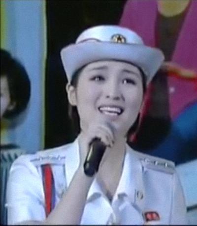 Kim Sol-mi 김설미 20160218 28.42 s