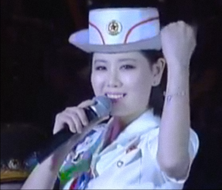 Kim Yu-kyong 김유경 20160218 46.28 s