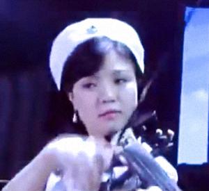 Cha Yong-mi 15.11
