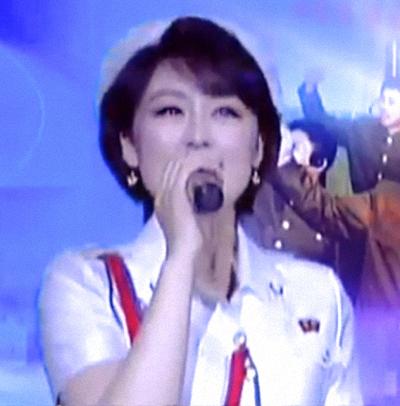 김청예 Kim Chong-ye 27.11 (1)
