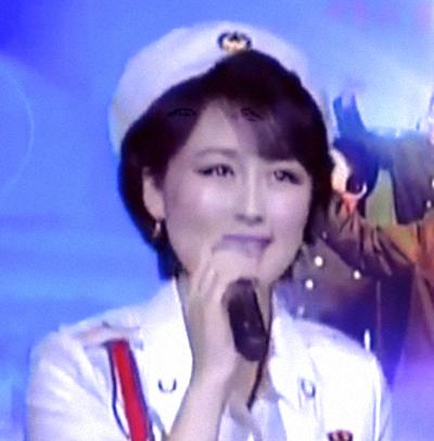 김청예 Kim Chong-ye 27.12 (2)