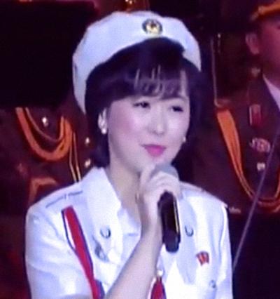 Jong Su-hyang 58.53