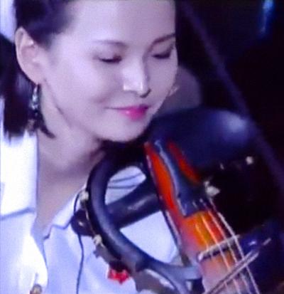 Sonu Hyang-hui 19.23