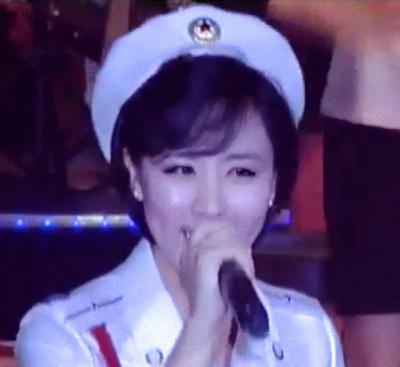 Yu Pong-mi 27.04