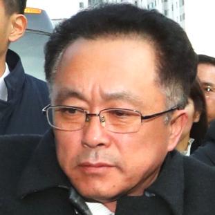 Kim Un-ryong 20180121b