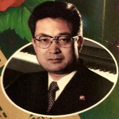 Kim Un-ryong Wangjaesan63 1990ss